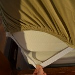 How to Fix Fitted sheets to stay in place DIY