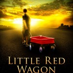 little red wagon movie post