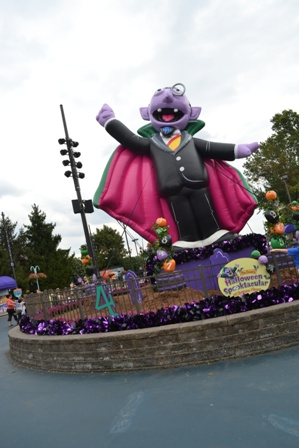 the count at sesame place