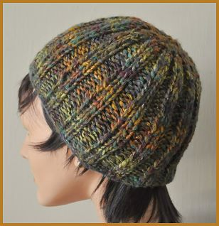 15 Free Easy Hat Patterns for adults
