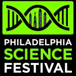 Philadelphia science festival logo