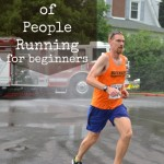How to take pictures of runners for beginners