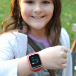 Gizmo gadget watch phone by Verizon review of the features. Safety and how to use it. Also a video review done by kid and parent.
