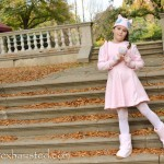 Pokemon Mew costume for Cosplay or halloween costume