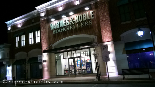 and noble exton events at barnes amp noble for discovery weekend 74267